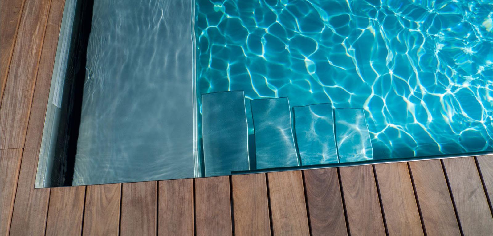 Piscine En Inox Steel And Style votre piscine en acier inoxydable ou piscine inox
